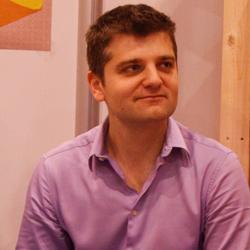 Andrei Novac