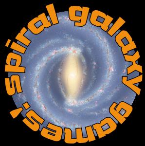 Spiral Galaxy Games