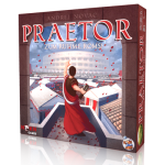 Praetor in German