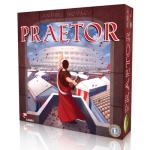 Praetor in English