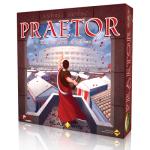 Praetor in French