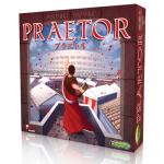 Praetor in Japanese