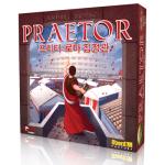 Praetor in Korean