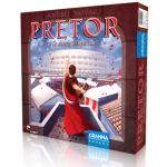 Praetor in Polish