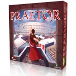 Praetor in Romanian