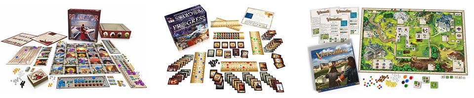 NSKN Games in 2014