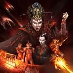 Hax-Xia Dynasty faction sheet (draft)