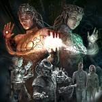 Titan Diarchy faction sheet (draft)