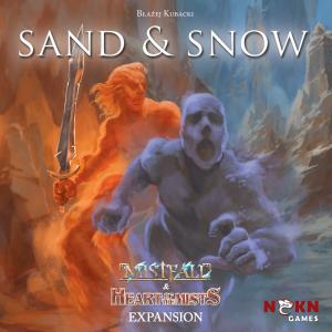 Sand&Snow